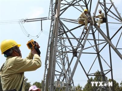 Đảo Lý Sơn sẽ được hòa điện lưới quốc gia từ tháng 10/2015
