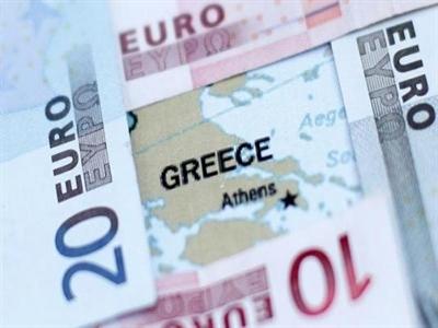 Hy Lạp được nâng xếp hạng tín dụng lên hai bậc