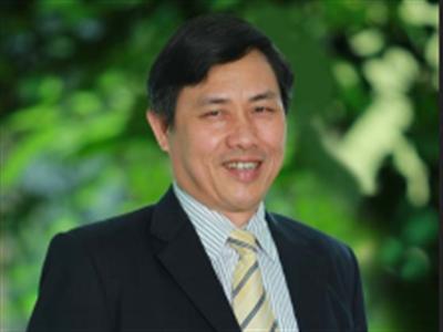 Ông Nguyễn Đăng Hồng thôi làm thành viên HĐQT Vietcombank