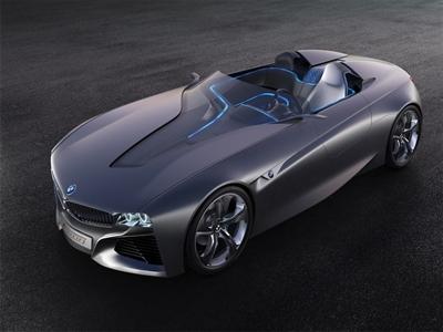 Tháng 8: Lần đầu tiên triển lãm các siêu phẩm BMW tại Việt Nam