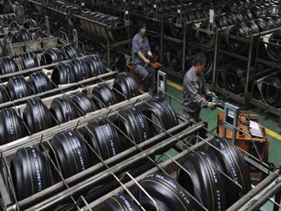 Nhập khẩu cao su của Ấn Độ tăng theo doanh số bán ô tô