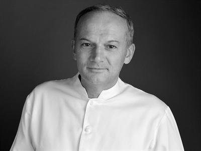 Đầu bếp 3 sao Michelin đến Hà Nội nấu Caviar De Đuc