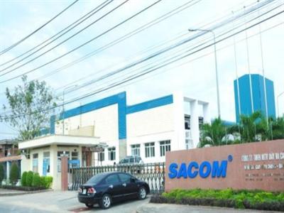 Sacom lãi quý II khoảng 12 tỷ đồng, giảm 60% so với cùng kỳ 2013