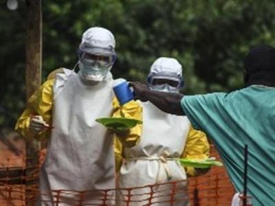 Mỹ tìm ra huyết thanh ngăn đại dịch Ebola