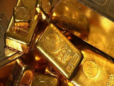 SPDR bán 5,4 tấn vàng trong hơn 1 tuần