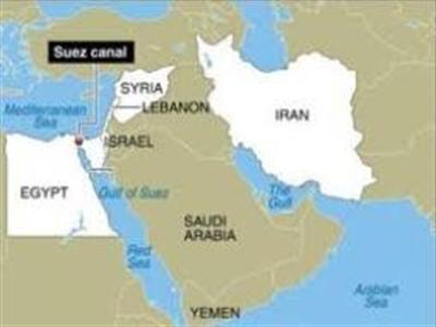 Ai Cập lên kế hoạch xây kênh đào Suez thứ 2