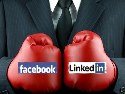 LinkedIn xứng đáng sử dụng hơn Facebook?