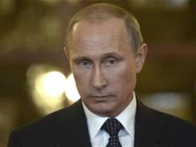 Ông Putin ra lệnh đáp trả trừng phạt của phương Tây