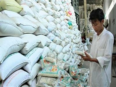 Xuất khẩu gạo: Ấn tượng gạo thơm