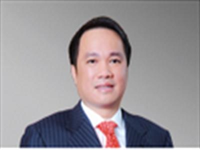 Techcombank: Chủ tịch Hồ Hùng Anh và người có liên quan nắm gần 25% cổ phần