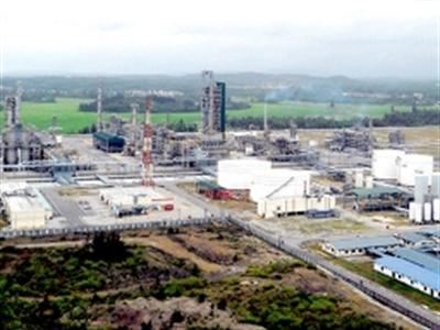 Hàn Quốc đẩy mạnh đầu tư vào Khu kinh tế Dung Quất
