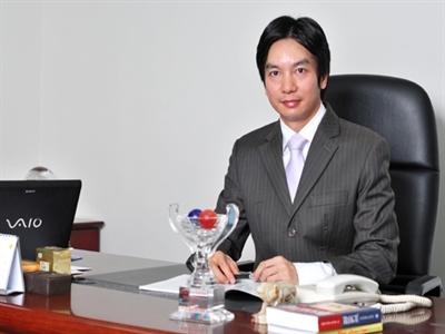 Phó Tổng giám đốc PV Gas South trở thành Chủ tịch