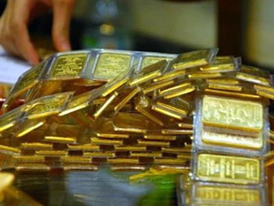 Doanh nghiệp vàng lao đao vì vàng miếng