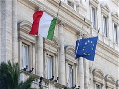 Italia lại rơi vào suy thoái