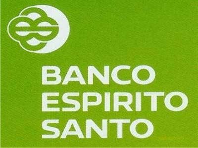 Bỏ cổ phiếu ngân hàng BES khỏi chỉ số chứng khoán Bồ Đào Nha