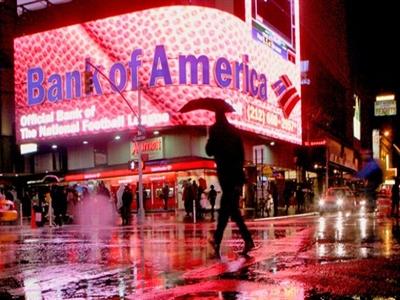 Bank of America - 'Ông lớn' phố Wall và sự trả giá đắt cho khủng hoảng dưới chuẩn
