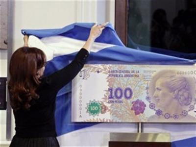Hy vọng mới cho Argentina