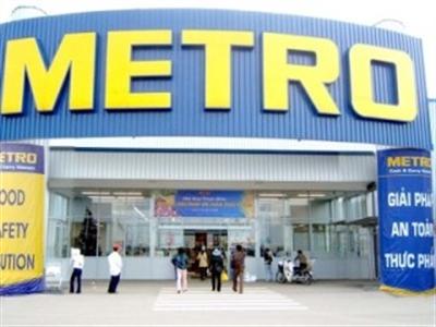Tập đoàn Thái Lan mua Metro Việt Nam với giá 876 triệu USD