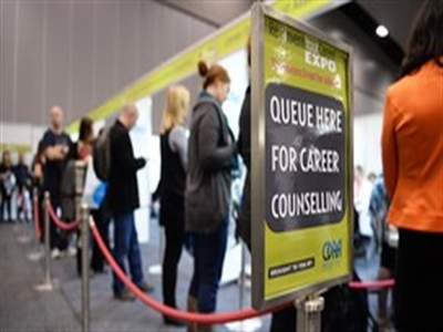 Tỷ lệ thất nghiệp của Australia lên cao nhất 12 năm