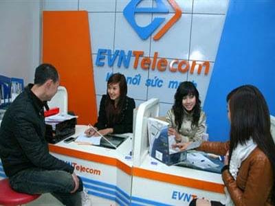 Viettel trả lại băng tần của EVN Telecom