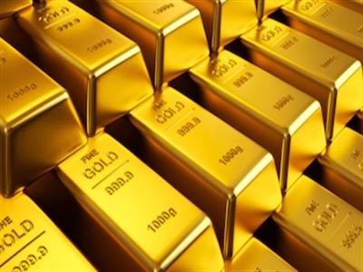 Giá vàng lên cao nhất 2 tuần do nhu cầu tài sản trú ẩn tăng mạnh