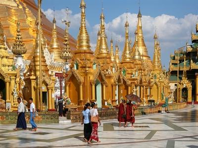 Myanmar đang trong tiến trình thành lập ngành chứng khoán