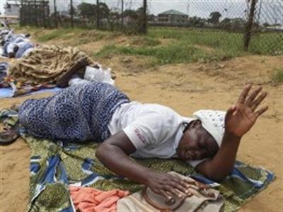 Nhiều ngôi làng ở Tây Phi bị xóa sổ hoàn toàn do dịch bệnh Ebola