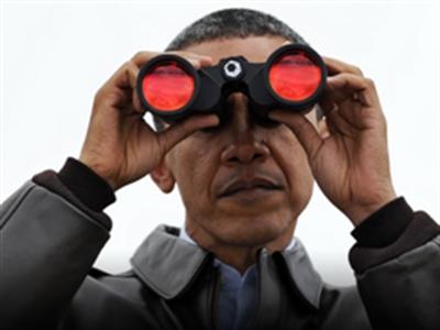 Mỹ lại chấn động bởi vụ rò rỉ tin mật