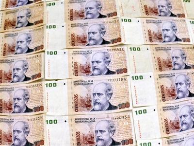 Dòng vốn đổ vào quỹ ETF Argentina tăng 3 lần bất chấp vỡ nợ
