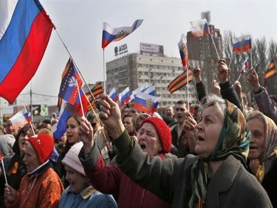 World Bank cho Ukraine vay 500 triệu USD