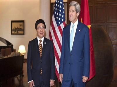 ASEAN bàn thảo vấn đề biển Đông