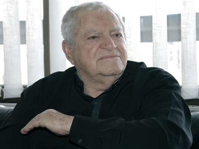 Nhà làm phim huyền thoại Menahem Golan qua đời