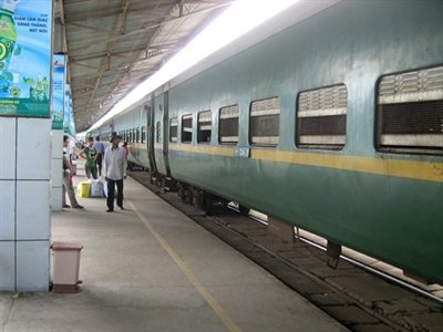Tổng Công ty Đường sắt thoái vốn khỏi 10 công ty