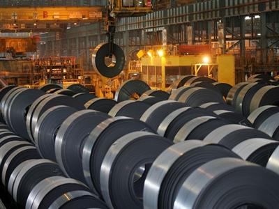 Xuất khẩu thép của Trung Quốc 7 tháng đạt kỷ lục 49,1 triệu tấn