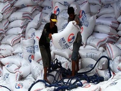 FAO dự báo nhập khẩu gạo Philippines đạt 1,8 triệu tấn