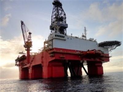 Nga khởi động giàn khoan khổng lồ ở Bắc cực