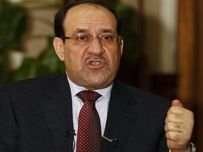 Nội bộ chính phủ Iraq bất ổn, lực lượng an ninh tràn ngập thủ đô