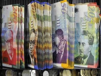 Nội tệ tăng giá mạnh, Israel lấy lại niềm tin đầu tư