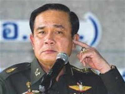 Thái Lan sẽ bầu thủ tướng mới vào cuối tháng này
