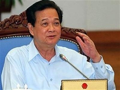 """Thủ tướng: """"Việt Nam dứt khoát không để vỡ nợ"""""""