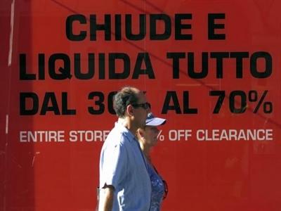 Italia thông qua gói biện pháp hỗ trợ kinh tế