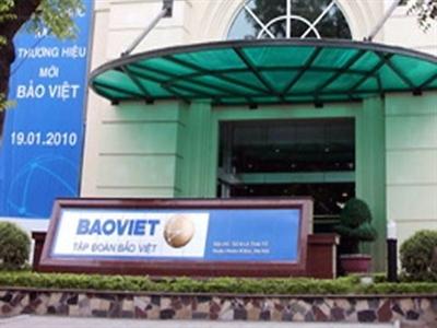 Tập đoàn Bảo Việt bán đấu giá hơn 6 triệu cổ phần Bảo hiểm Bảo Long