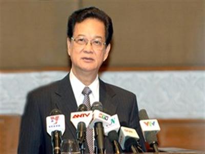 Phát biểu của Thủ tướng Nguyễn Tấn Dũng tại Hội nghị đối ngoại đa phương
