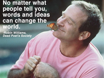 Huyền thoại Robin Williams qua đời ở tuổi 63, nghi do tự sát