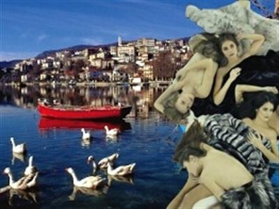 """Thành phố Hy Lạp có thể bị """"xóa sổ"""