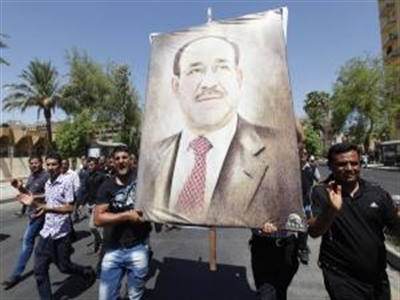 Bất ổn gia tăng, Iraq lập chính phủ mới