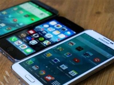 Mảng kinh doanh điện thoại của Samsung tệ nhất từ trước đến nay