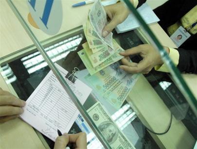 EY: 3/4 số ngân hàng ở Việt Nam lo ngại về nợ xấu
