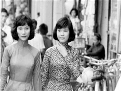 Ảnh quý về đời sống Sài Gòn 1961