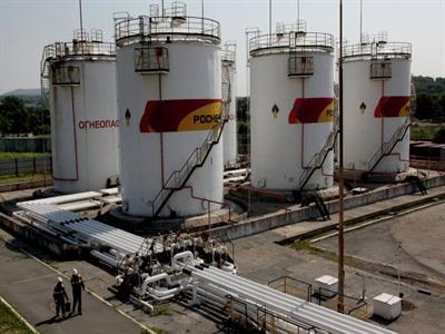 IEA: Đòn trừng phạt ít ảnh hưởng đến lĩnh vực dầu khí của Nga
